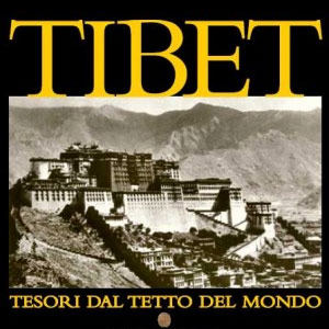 Tibet in mostra a treviso abanoritz blog for Mostra treviso