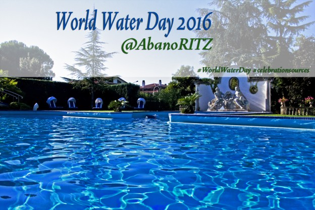 world water day abanoritz