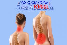 Corso di Back School all'AbanoRITZ