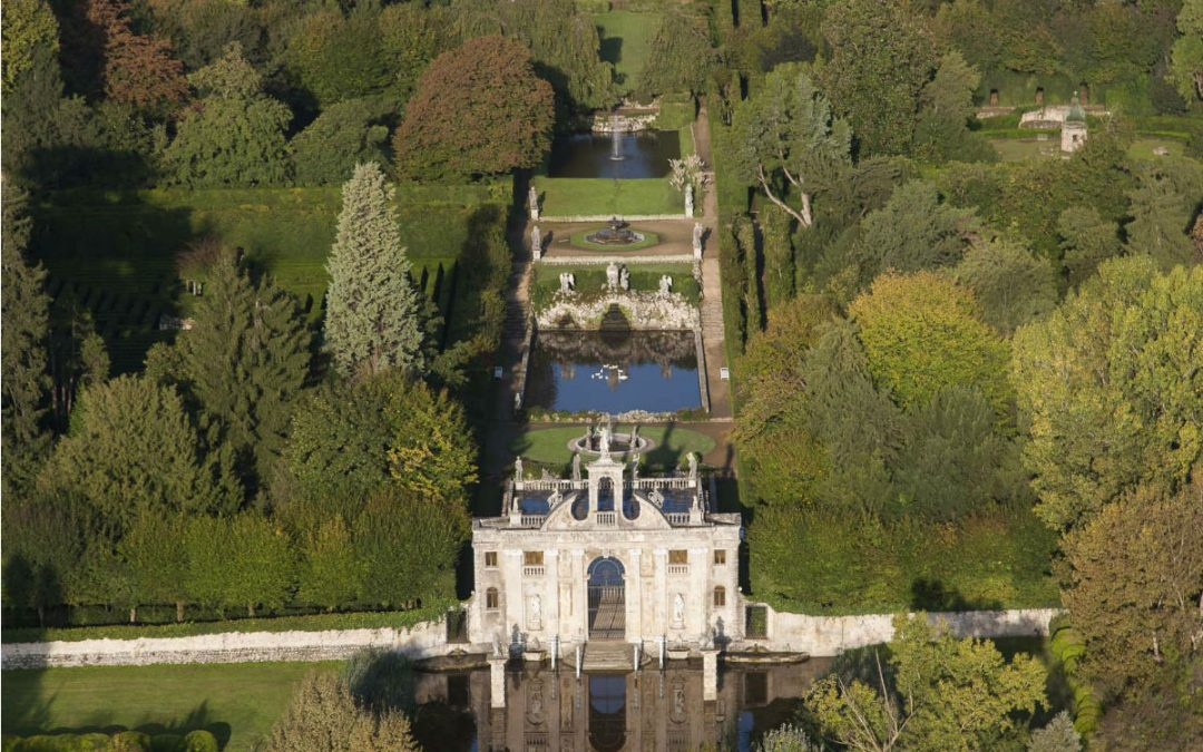 The Monumental Garden of Valsanzibio reopens its gate