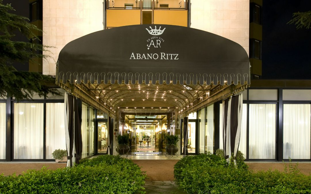 Abano Ritz Hotel in the eyes of MyBMood