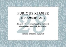 """Furious Klavier – Concerto per """"The Colors of Music in the World"""""""