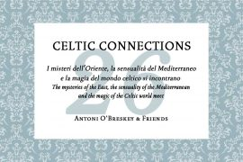 "Celtic Connections – Concerto per ""The Colors of Music in the World"""