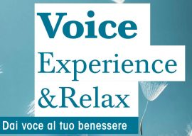 Give voice to your wellness: Voice Experience & Relax at the AbanoRITZ