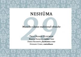 """Neshùma – Concerto per """"The Colors of Music in the World"""""""