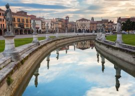 Every weekend, guided tours to discover Padua
