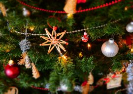 Christmas stress? A stay at the AbanoRITZ is the answer!