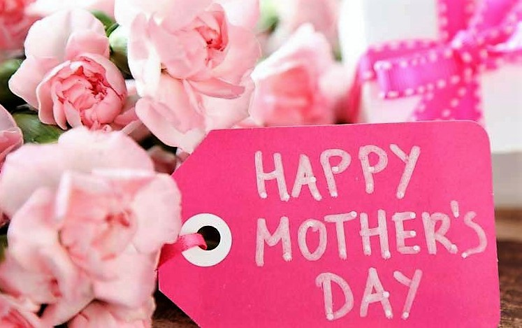 May 13th: a Mother's Day at AbanoRITZ