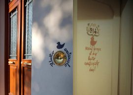 """Reopening of the Vintage Restaurant """"Il Brutto Anatroccolo"""""""