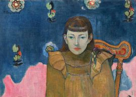 The Gauguin exhibition at Palazzo Zabarella