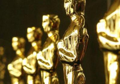 """""""Oscar 2011"""""""
