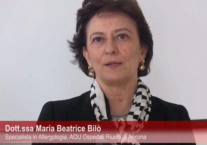 Maria Beatrice Bilò