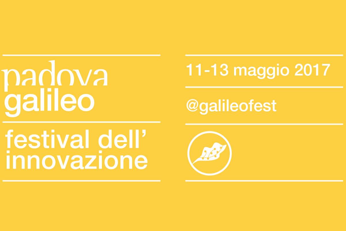 galileo festival, innovazione, giornalismo, startup, padova