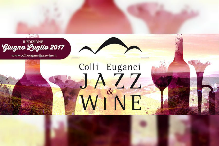 jazz, wine, musica, cultura, vino, colli euganei