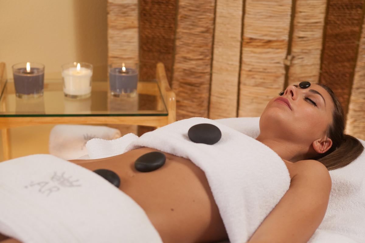 massaggio, stone, pietra, abanoritz, relax, benessere